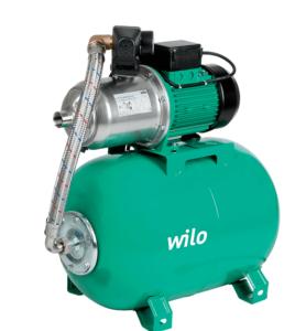 Wilo MultiCargo HMC